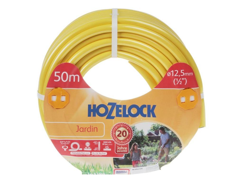 Шланг Hozelock 143194 Jardin 1/2 50m