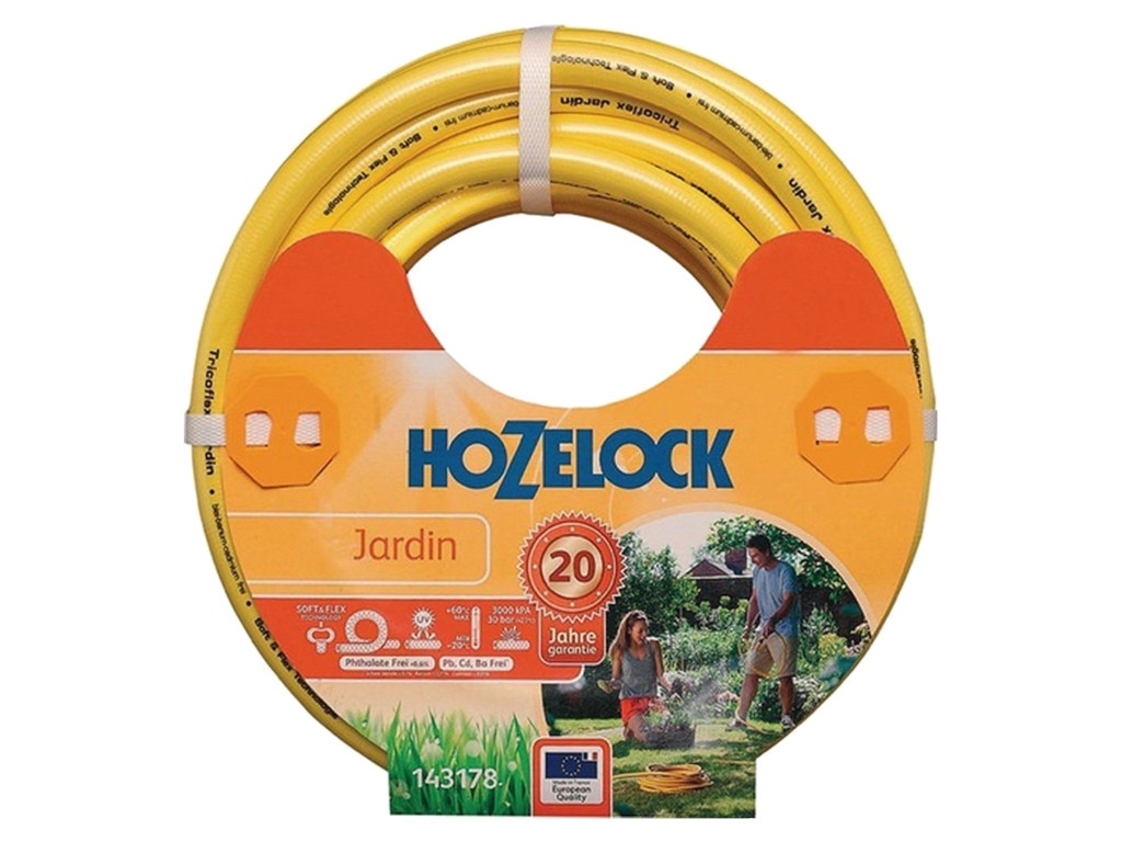 Шланг Hozelock 143178 Jardin 1/2 20m