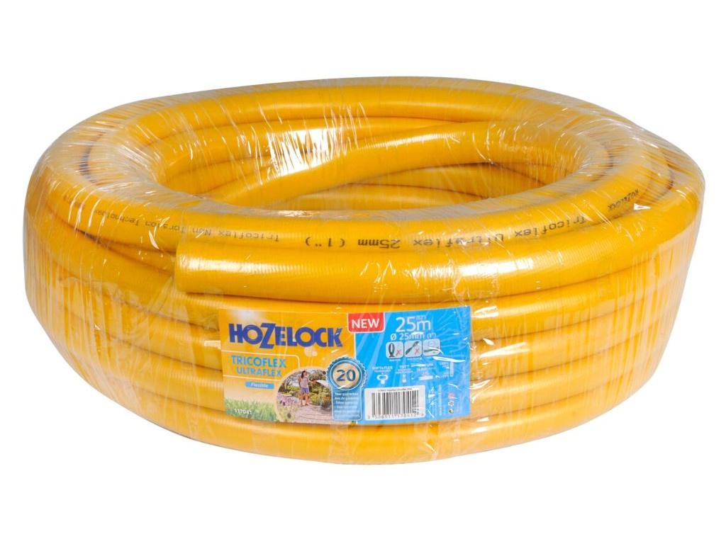 Шланг Hozelock 117041 Tricoflex Ultraflex 1 25m