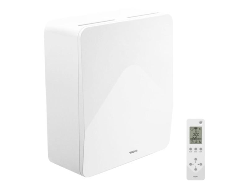 Вентиляционная установка Tion 3S Home-R
