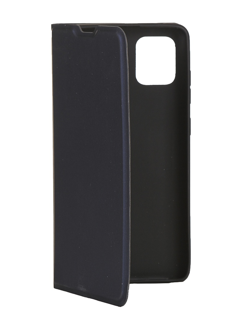 Чехол Red Line для Samsung Galaxy Note 10 Lite Unit Blue УТ000019408 зонт unit basic red
