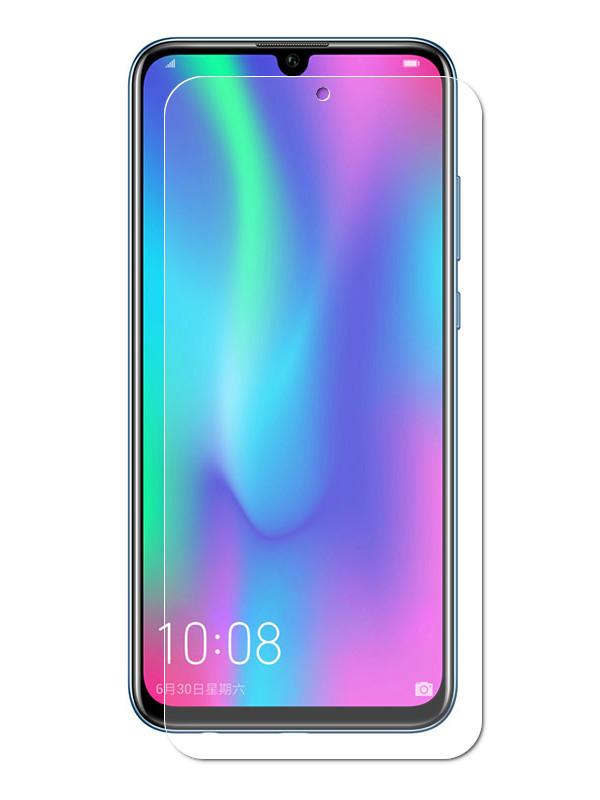 Защитный экран Red Line для Huawei Honor 10 Lite Premium Tempered Glass УТ000020750