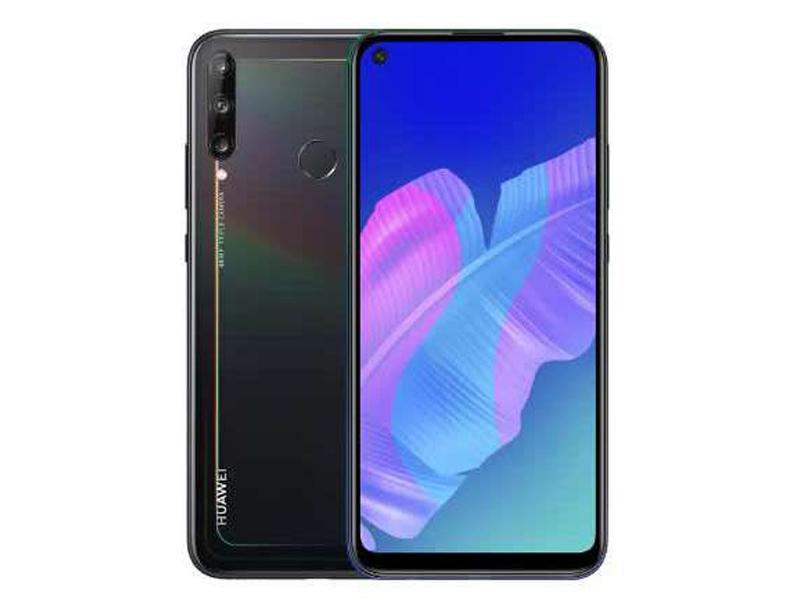 Сотовый телефон Huawei P40 Lite E 4Gb/64Gb Midnight Black Выгодный набор + серт. 200Р!!! сотовый