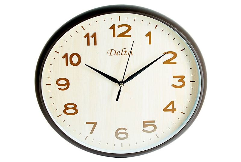 Часы Delta DT7-0009