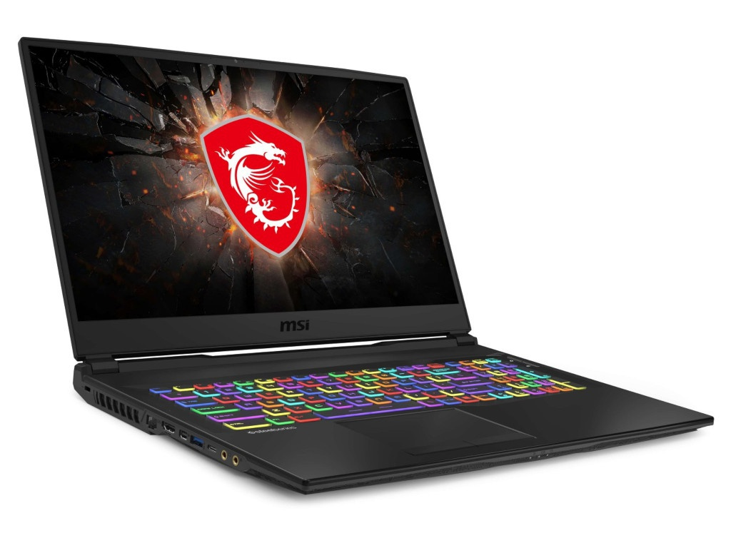 Ноутбук MSI GL75 10SDK-213XRU Black 9S7-17E722-213 (Intel Core i5-10300H 2.5 GHz/8192Mb/1000Gb + 128Gb SSD/nVidia GeForce GTX 1660Ti 6144Mb/Wi-Fi/Bluetooth/Cam/17.3/1920x1080/DOS)