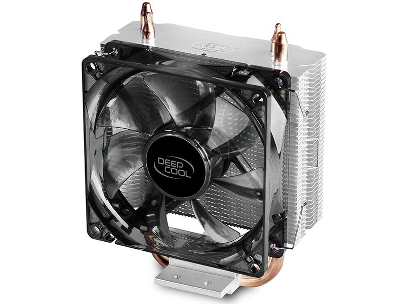 Кулер DeepCool Gammaxx 200 V2 (Intel LGA1151/1150/1155/AMD AM4/FM2/FM2+/FM1/AM3+/AM3/AM2+/AM2)