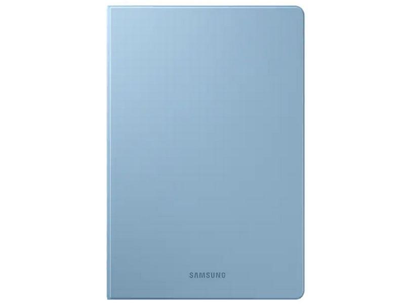 Чехол для Samsung Galaxy Tab S6 Lite T610/615 BookCover Blue EF-BP610PLEGRU