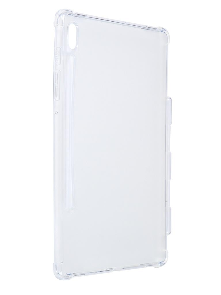 Чехол Araree для Samsung Galaxy Tab S6 T860/865 BackCover Clear GP-FPT865KDATR