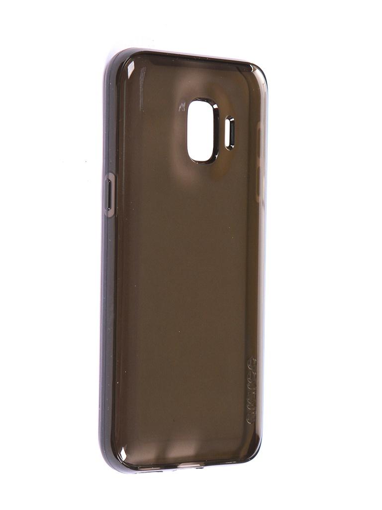 Чехол Araree для Samsung Galaxy J2 Core J260 BackCover Black GP-J260KDCPAIB