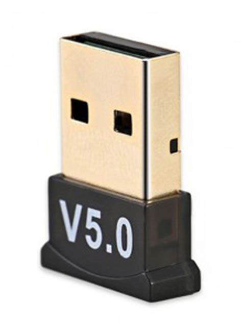 Bluetooth передатчик KS-is USB 5.0 KS-408