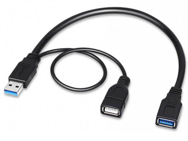 Аксессуар KS-is USB 3.0 KS-404