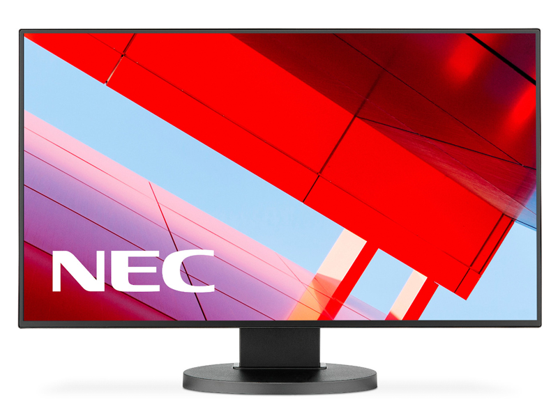 Монитор NEC MultiSync EX241UN-BK