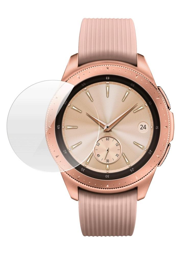 Аксессуар Защитное стекло Araree для Samsung Galaxy Watch 42mm GP-R815KDEEAIA