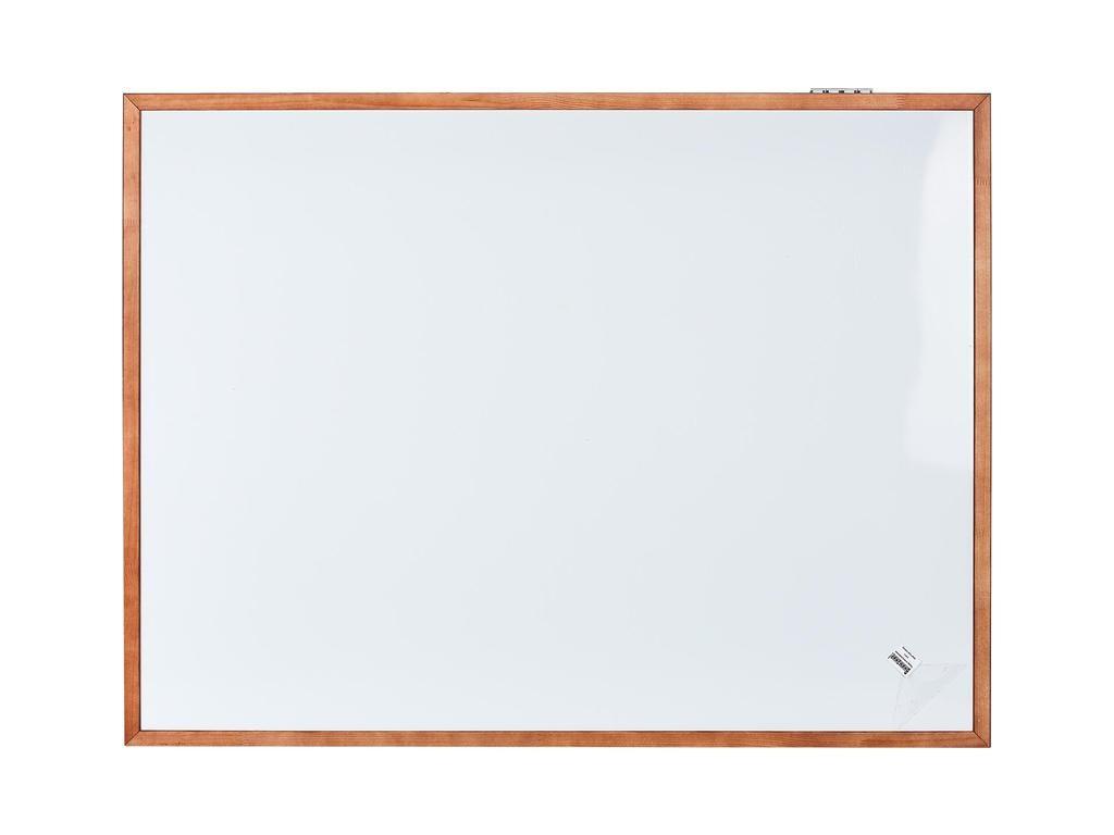 Доска магнитно-маркерная Attache 90x120cm 1041188
