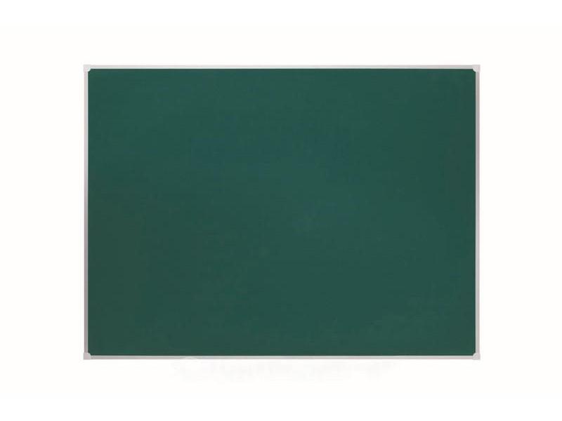 Доскамагнитно-меловаяAttache90x120cm Green 904855