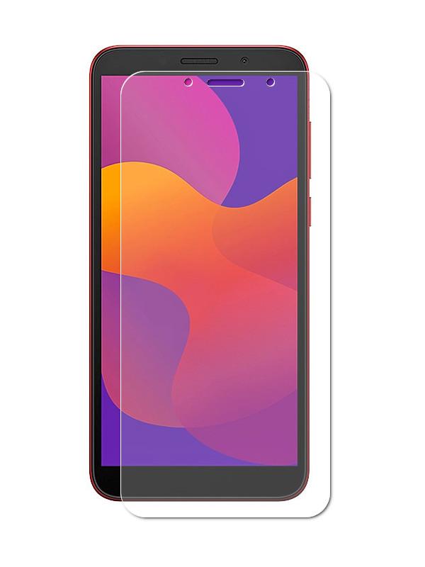 Защитный экран Red Line для Honor 7S 2020 Tempered Glass УТ000020888