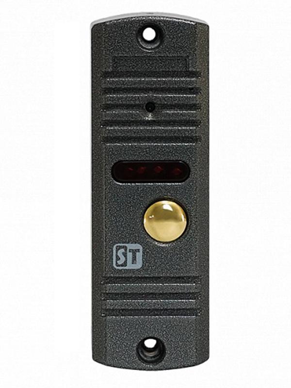 Вызывная панель Space Technology ST-P100 Grey
