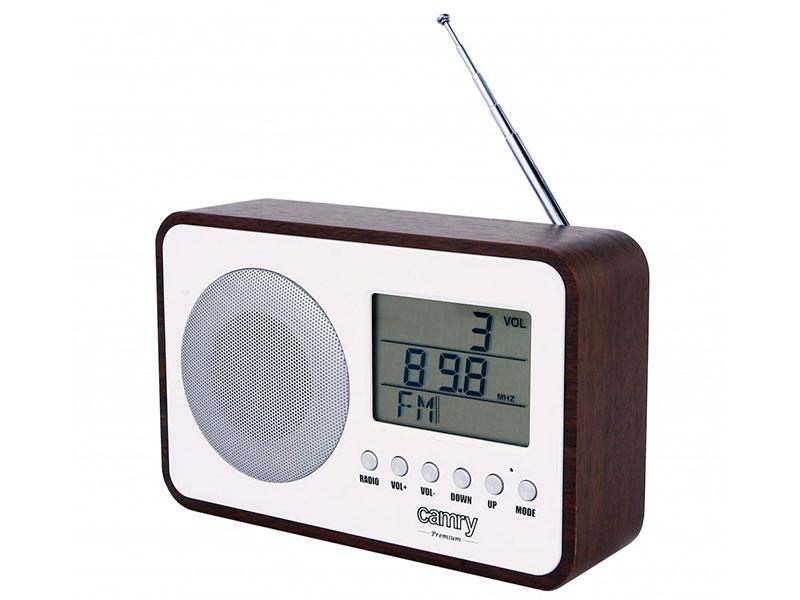 Радиоприемник Camry CR1153
