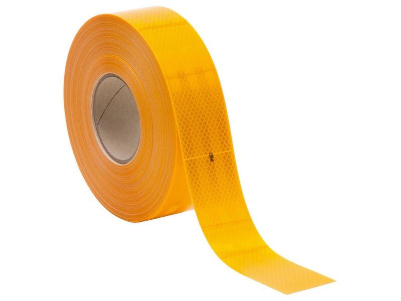 Светоотражающая лента 3M 983 Yellow