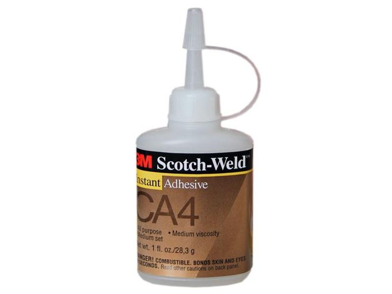 Клей 3M Scotch-Weld CA4