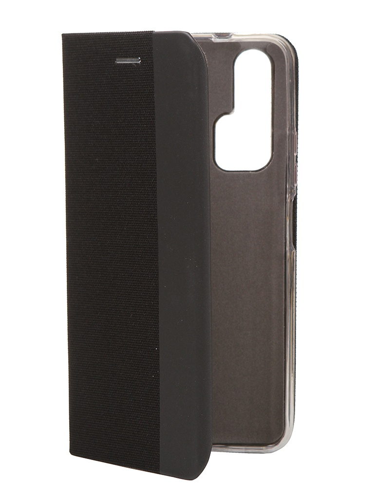 Чехол Fono для Honor 20 Pro Folio Case Black 02598