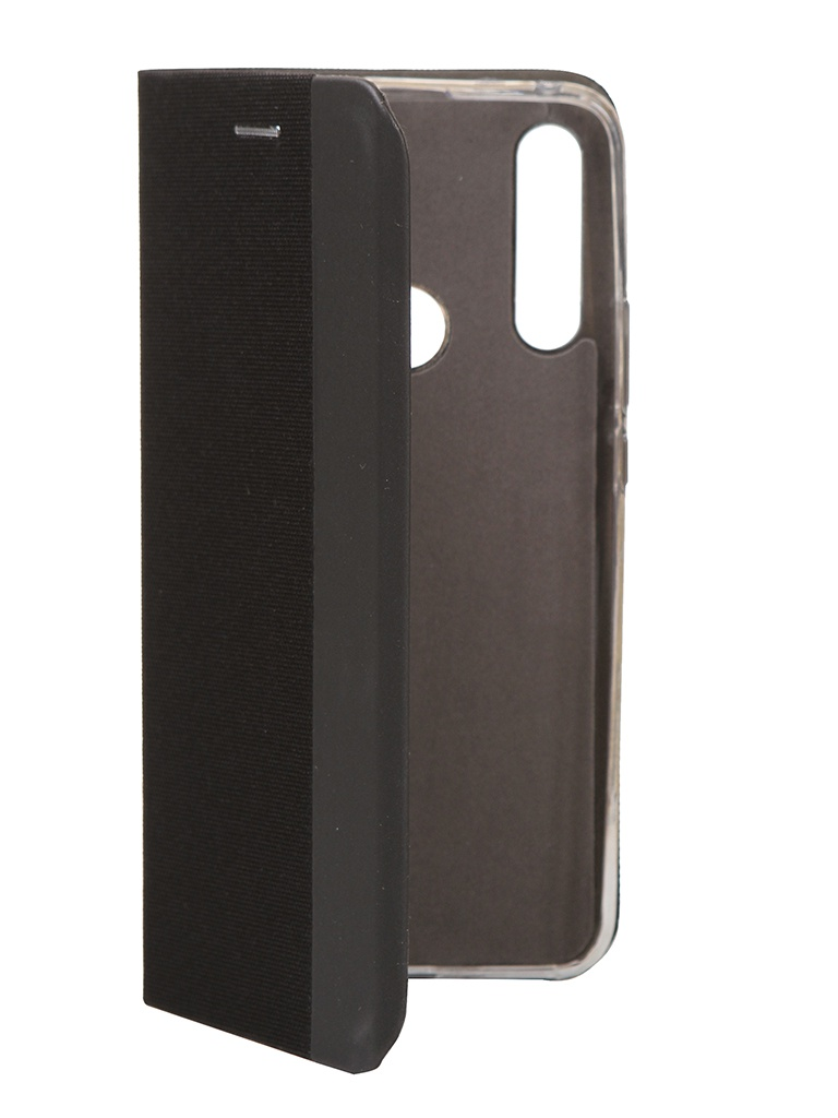 Чехол Fono для Huawei P Smart Z Folio Case Black 07679B