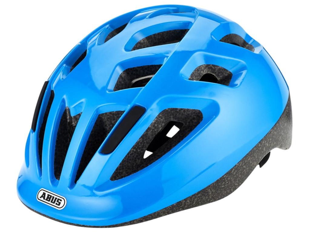 Шлем Abus Smooty 2.0 M (50-55) Shiny Blue
