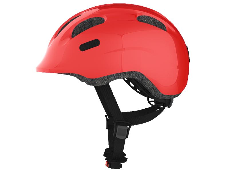 Шлем Abus Smiley 2.0 M (50-55) Bright Red