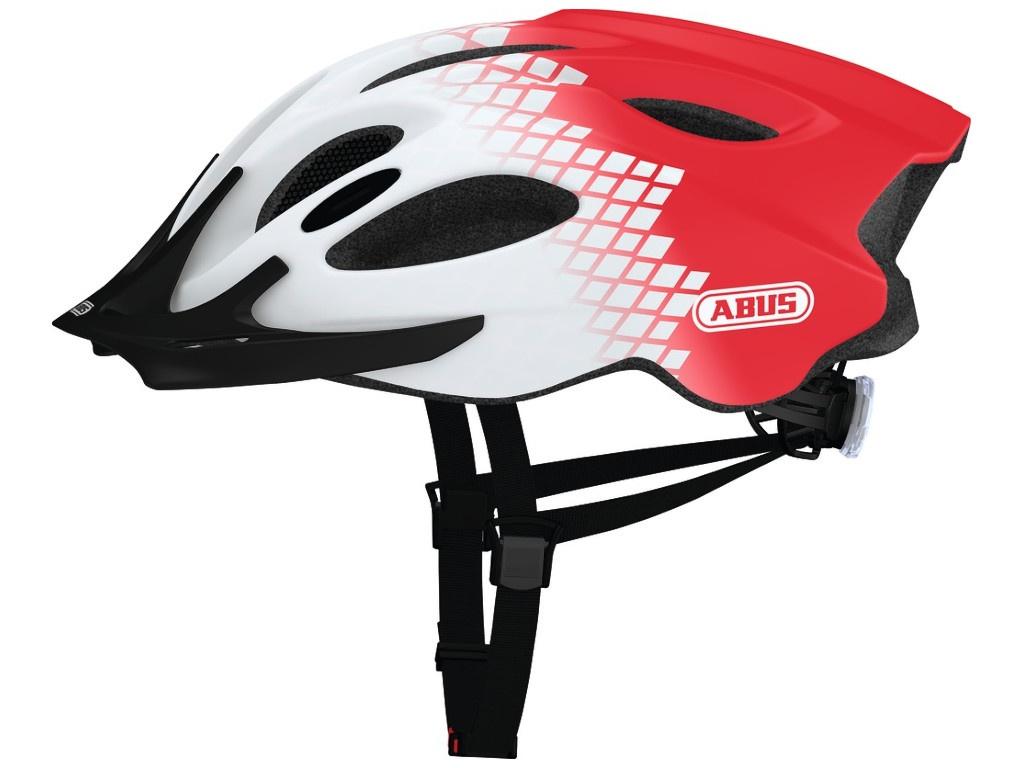Шлем Abus Aduro L (58-62) Red