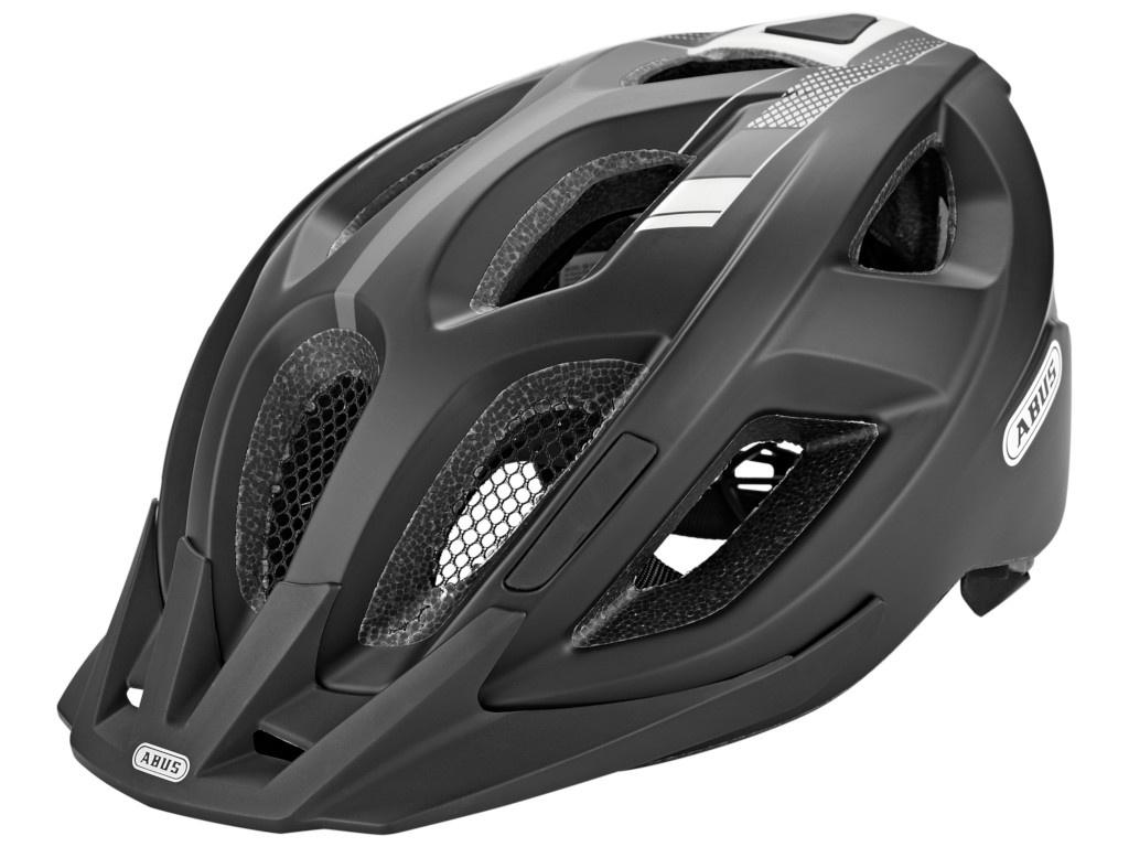Шлем Abus Aduro 2.0 M (52-58) Black