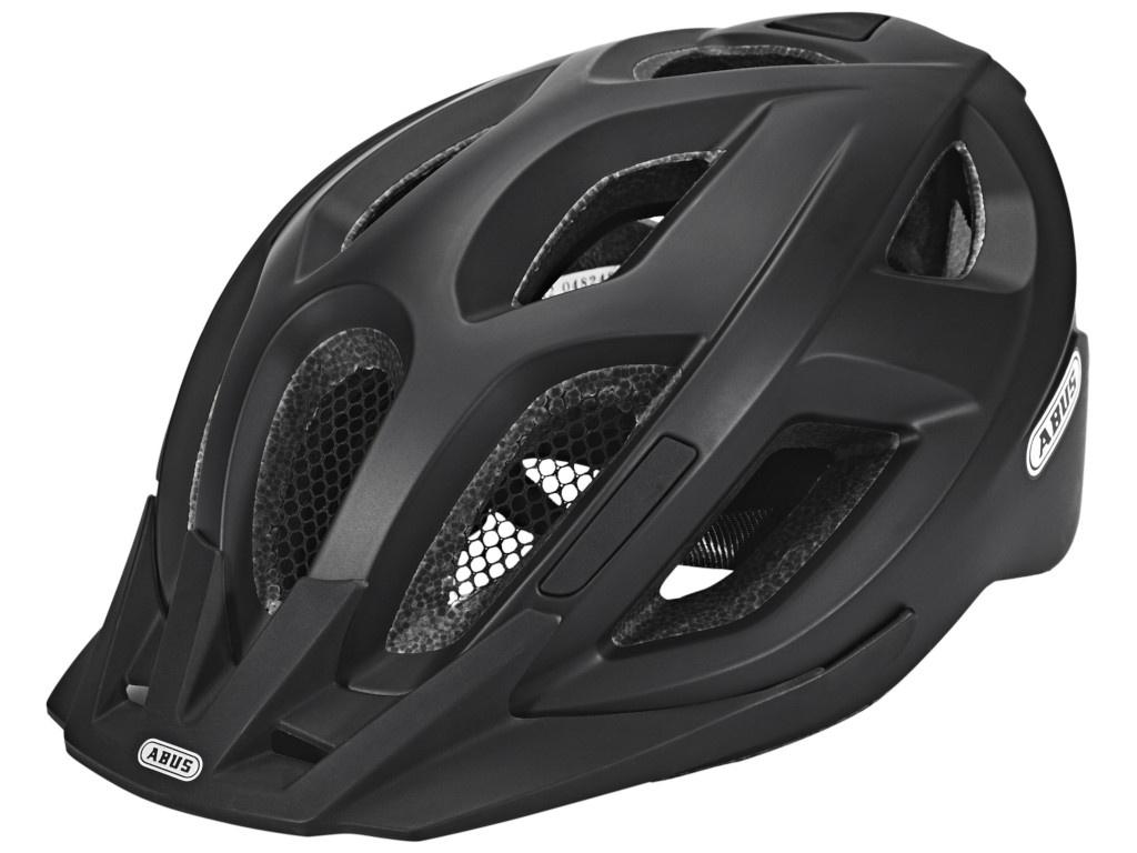 Шлем Abus Aduro 2.0 M (52-58) Velvet Black