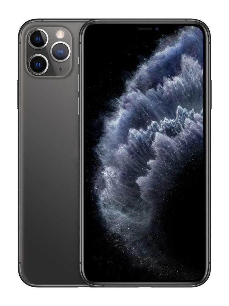 Сотовый телефон APPLE iPhone 11 Pro Max - 256Gb Space Grey MWHJ2RU/A Мега Выгодный набор + серт. 200Р!!!