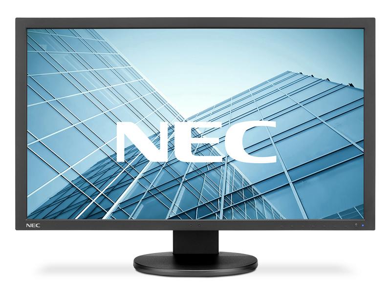 Монитор NEC MultiSync PA271Q-BK 60004305 ippon bk 112 белый