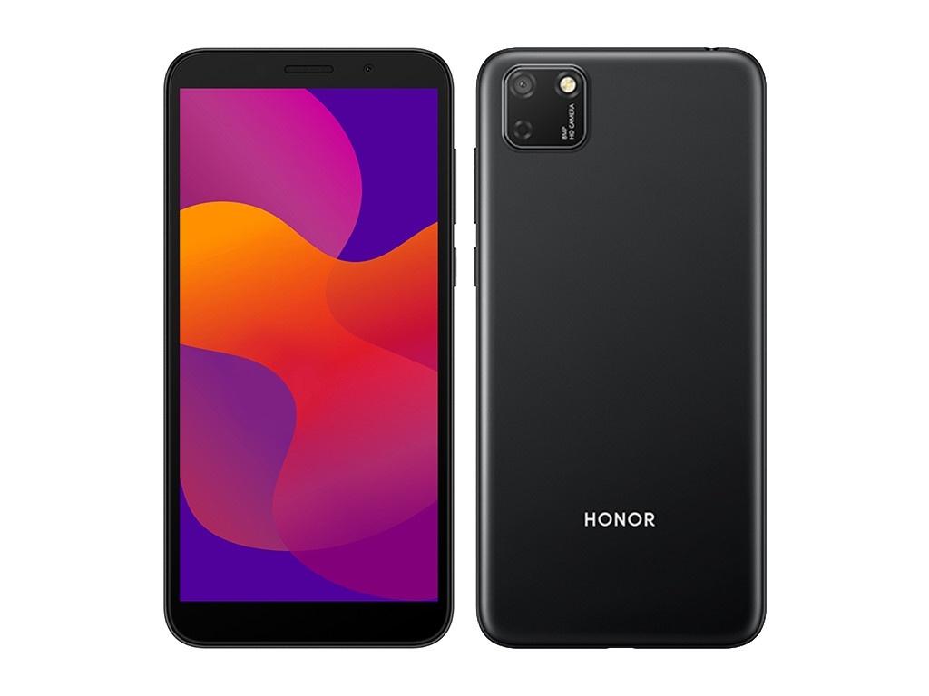 Сотовый телефон Honor 9S 32Gb Black телефон