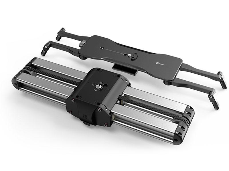 Фото - Слайдер Zeapon Micro 2 Kit с подставкой Easylock2 18501 20 pcs spdt 1no 1nc momentary hinge lever mini micro switches ac 125v 1a 3 pins