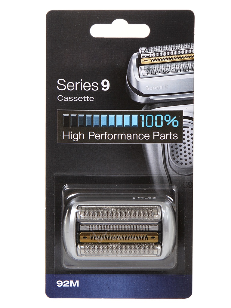 Сетка и режущий блок Braun Series 9 92M 81686125