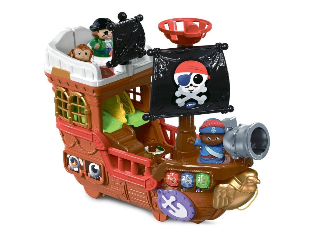 Игрушка Vtech Пиратский корабль 80-177826
