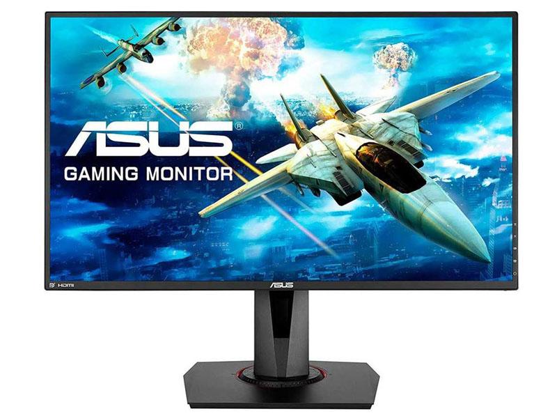 Монитор ASUS VG278QR 27 монитор 27 asus pa279q