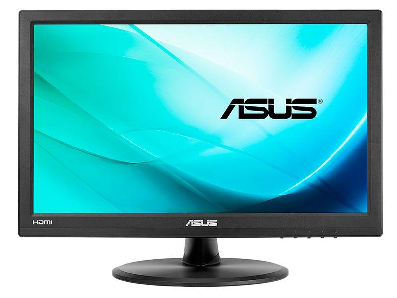 Монитор ASUS VT168N 90LM02G1-B01170 монитор asus 31 5 vg32vq 90lm04i0 b01170 black