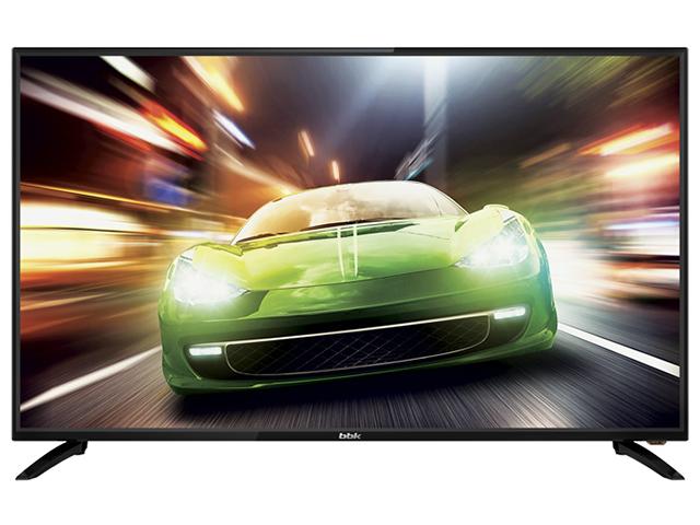 цена на Телевизор BBK 43LEX-7169/FTS2C