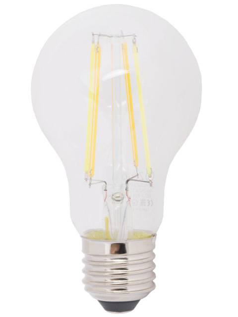 Лампочка Zetton LED Smart Wi-Fi Bulb A60 E27 6W 2200-6500K ZTSHLBWCWE271RU
