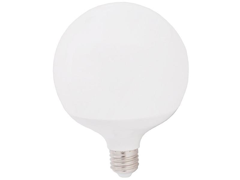 Лампочка Zetton LED RGBCW Smart Wi-Fi Bulb G120 E27 18W ZTSHLBRGBCWE273RU