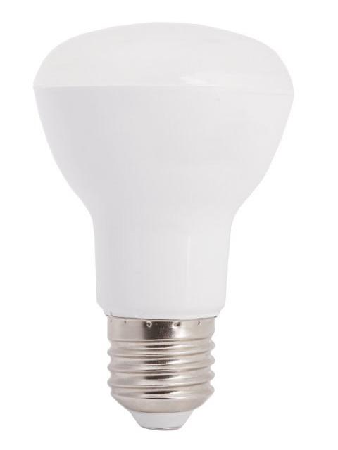 Лампочка Zetton LED RGBCW Smart Wi-Fi Bulb BR20 E27 8W ZTSHLBRGBCWE274RU