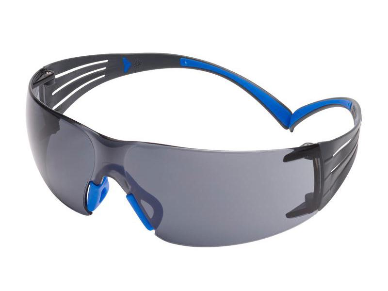 Очки защитные 3M SecureFit 402 SF402SGAF-BLU-EU 7100148052