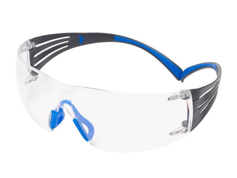 Очки защитные 3M SecureFit 401 SF401SGAF-BLU-EU 7100148074
