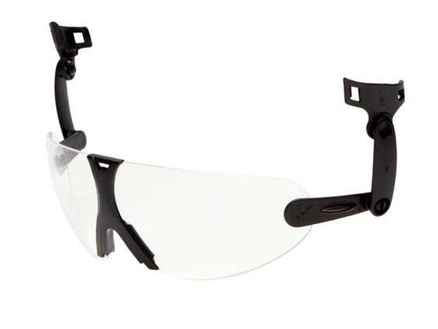 Очки защитные 3M V9C 7100092589