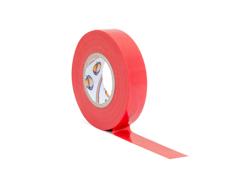 Изолента Aviora 15mm x 20m Red 305-057