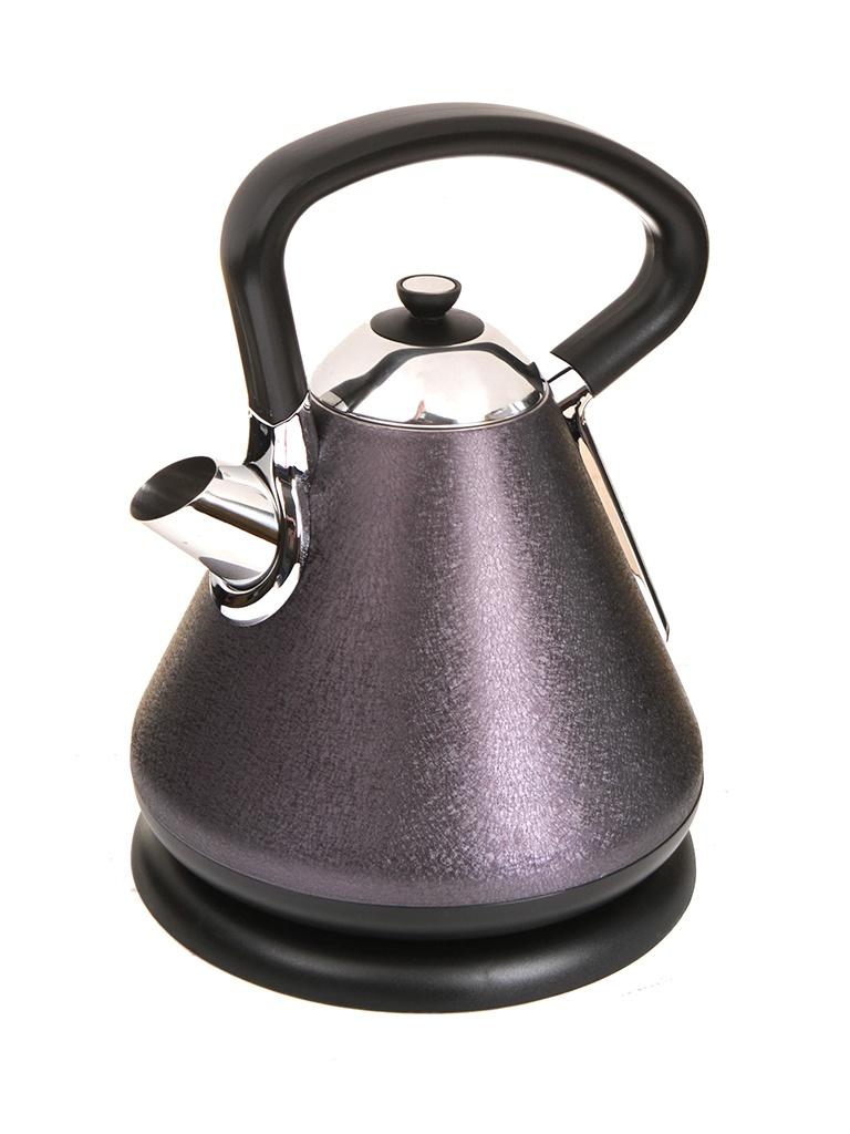Чайник Kitfort KT-697-1 1.7L Black