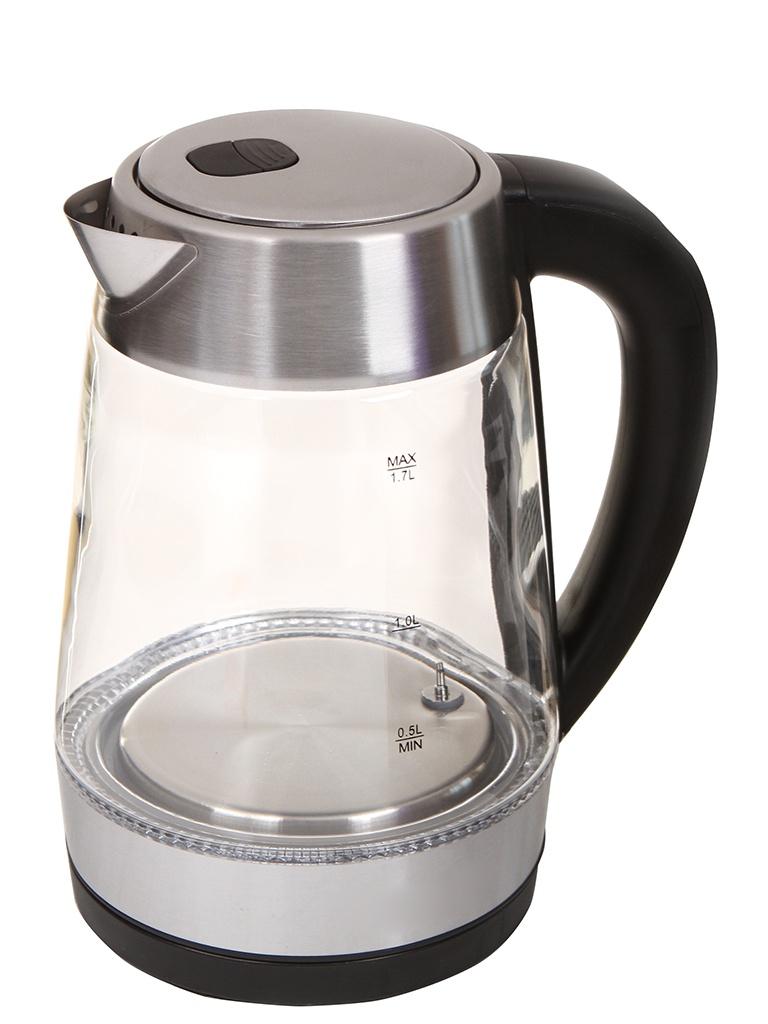 Чайник Kitfort КТ-6107