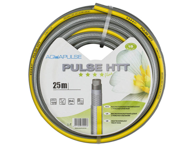 Шланг Aquapulse Pulse HTT 1/2 50m